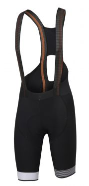 Sportful Bodyfit pro ltd bibshort black/white men