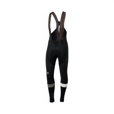 Sportful Bodyfit pro bibtight black/white men