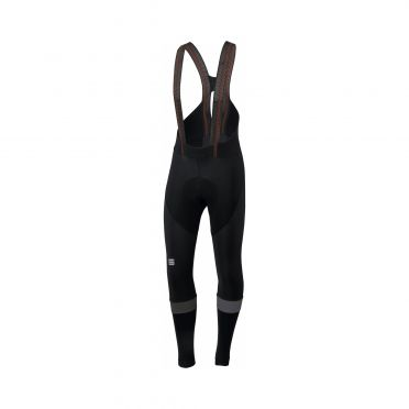 Sportful Bodyfit pro bibtight black/anthracite men