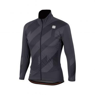 Sportful Attitude jacket anthracite/black men