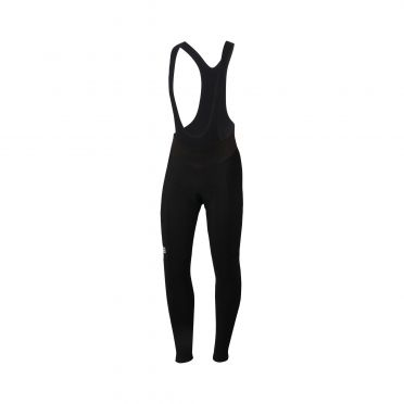 Sportful Total comfort bibtight black men