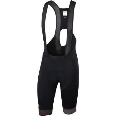 Sportful Bodyfit pro 2.0 bibshort black/grey men