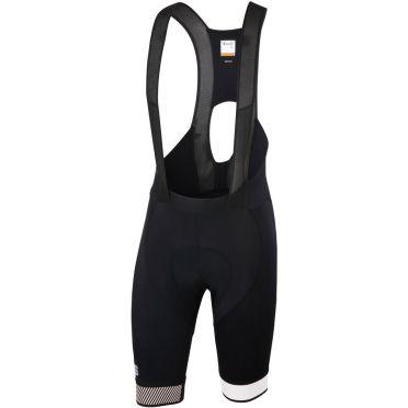 Sportful Bodyfit pro 2.0 bibshort black/white men