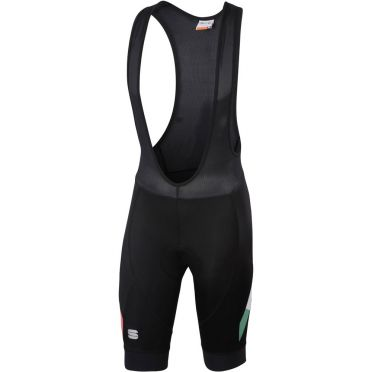 Sportful Neo Italia bibshort black men
