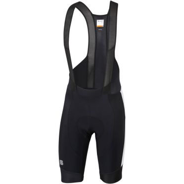 Sportful Neo bibshort black/white men
