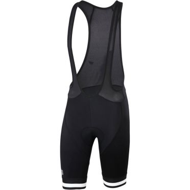 Sportful Bodyfit team classic black/white men