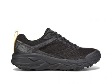 Hoka One One Challenger ATR 5 GTX running shoes black men