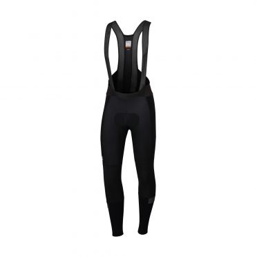 Sportful Supergiara bibtight black men