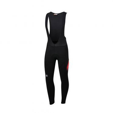 Sportful Neo bibtight black/red men