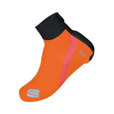 Sportful Fiandre bootie black/orange