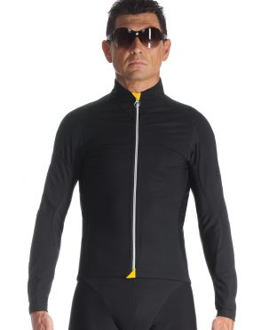 Assos iJ.haBu.5 cycling jacket profblack men