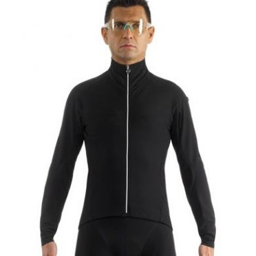 Assos iJ.bonKaCento.6 cycling jacket profblack men