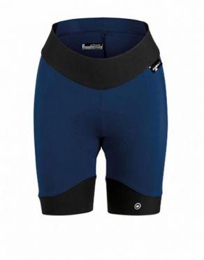 Assos H Umashorts s7 GT cycling shorts blue women