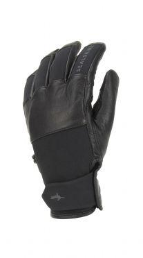 Sealskinz Waterproof Cold Weather gloves black
