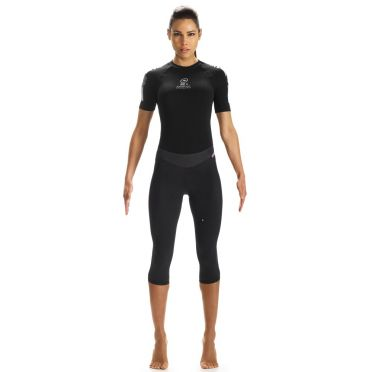 Assos HK.laalaLaiKnickers_s7 cycling shorts black women