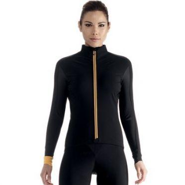 Assos HabuJacketLaalalai cycling jacket black women