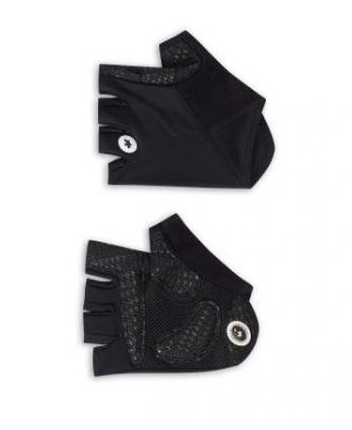 Assos summerGloves_s7 cycling gloves black unisex