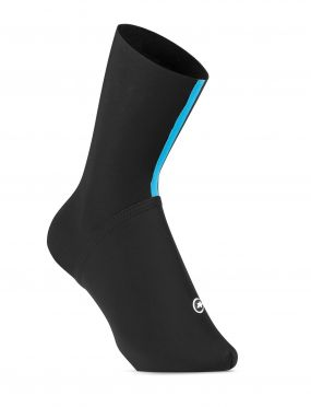 Assos Bootie Winter shoe covers black
