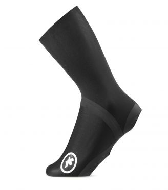 Assos Rain Bootie shoe covers black
