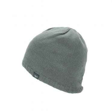 Sealskinz Cold Weather beanie gray
