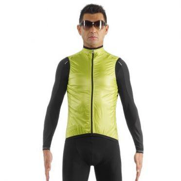 Assos sV.blitzFederShellvest_evo7 cycling vest