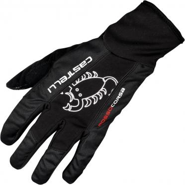 Castelli Leggenda glove black mens 13530-010
