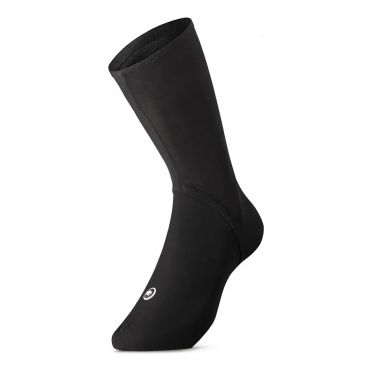 Assos Spring fall booties shoe covers black