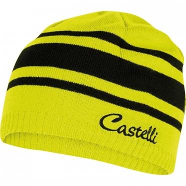 Castelli Campiglio knit cap sulphur women 15570-015
