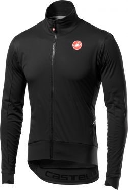 Castelli Alpha ros long sleeve jersey black men