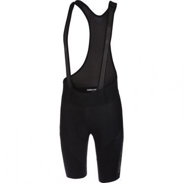 Castelli Velocissimo IV bibshort black men