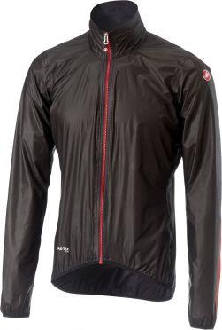 Castelli Idro 2 rain jacket black men
