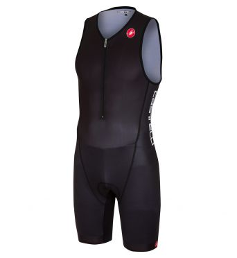 Castelli Core trisuit black men