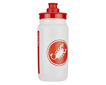 Castelli water bottle 550ml
