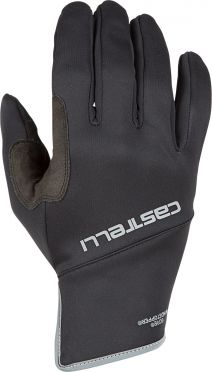 Castelli Scalda Pro glove black men