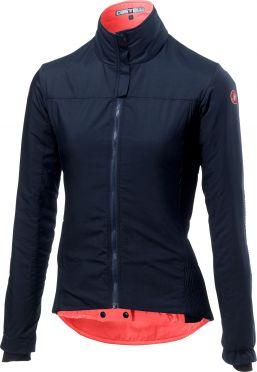 Castelli Elemento lite W jacket blue women