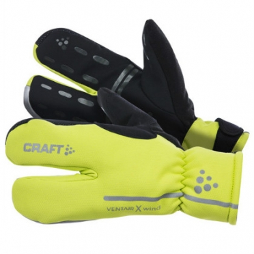 Craft Thermal Split Finger gloves amino 1901624