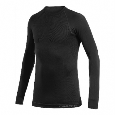 Craft Keep Warm Circular wool round neck long sleeve men 1901648