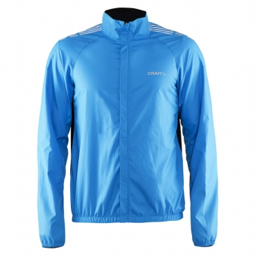 Craft Move wind jacket men blue
