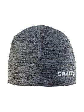 Craft Light thermal running hat gray