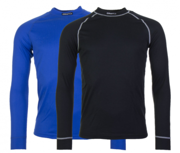 Craft Active Multi 2-pack top blue/black men