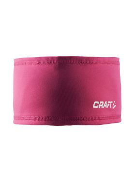Craft Thermal headband pink/ruby
