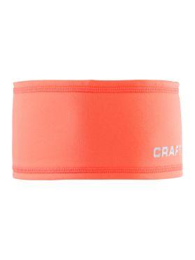 Craft Thermal headband pink/panic