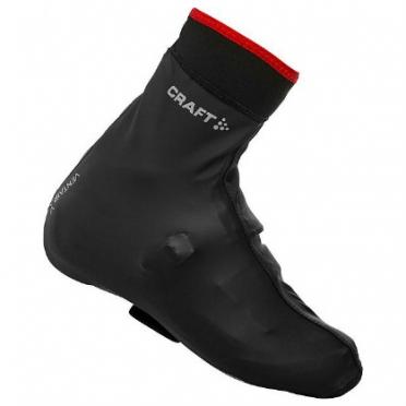 Craft Rain shoe covers black 1902999
