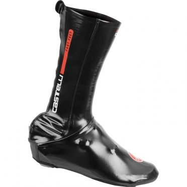 Castelli Fast Feet Road Shoecover black men