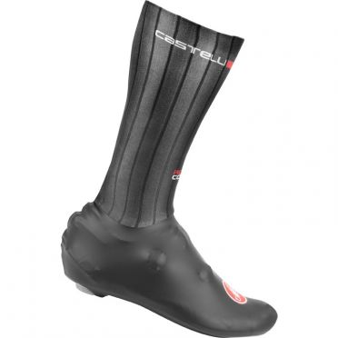 Castelli Fast Feet TT Shoecover black men