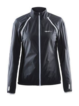 Craft Path Convertible jacket black women