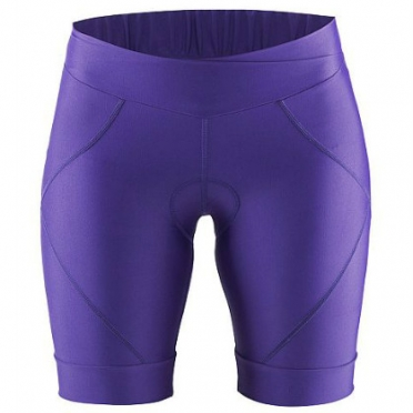 Craft Move cycling shorts women purple