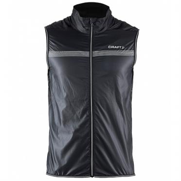 Craft Featherlight bike vest men black