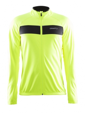 Craft Siberian cycling jacket flumino men