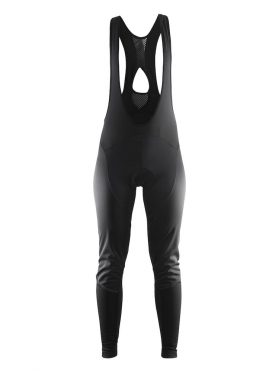 Craft Belle Wind bib tights black women